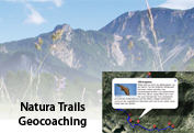 Banner Geocoaching